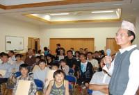 青少年健全育成講座