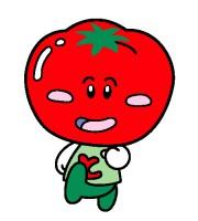 トマト会 ロゴ