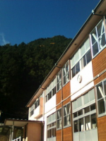 天竜森の学校