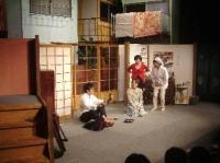 芝居の写真